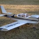 AERO SUBARU 91.7IN | CY8065B