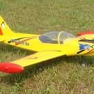 SIAI MARCHETTI F-260M | CY8124