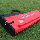 WING BAG RED/BLACK 26-35CC | KAG0093R