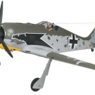 GIANT SCALE FW-190ARF | TOPA0706