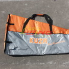 WING BAG ORANGE/SILVER 15-20CC | KAG00920