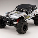 EP MT-4WD R/S FO-XX VE | 30887B