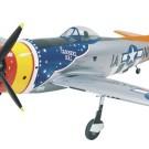 P-47 THUNDERBOLT ARF | TOPA0703