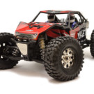 1/8 YETI XL MONSTER BUGGY 4WD RTR | AXID9032
