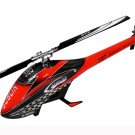 GOBLIN 380 Red/Black (w/ main and tail blade) | SG380