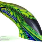 Canopy Fast Arrow Carbon Airbrush- Goblin 700 | H0108-S
