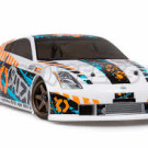 SPRINT 2 DRIFT RTR WITH NISSAN 350Z BODY| HPI106154