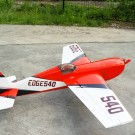 50CC CF VERSION EDGE540 (RED/WHITE) | EDGE540-87-05