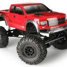 CRAWLER KING RTR WITH FORD F-150 | HPI115118