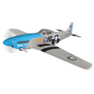 P-51 MUSTANG-60S | A155S
