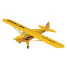 PIPER J-3 CUB EP (KIT) | E139XM