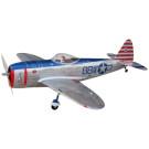 P-47D THUNDERBOKT EP (KIT) | E242XM