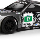 RS4 SPORT 3 FLUX RTR with FALKEN PORSCHE 911 GT3 RSR | HPI114350