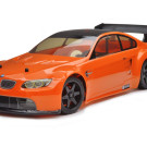 SPRINT 2 RTR FLUX WITH BMW M3 GTS ORANGE BODY | HPI112862