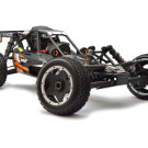 RTR BAJA 5B 2.0 WITH 2.4GHz RADIO WITH DBOX2 | HPI113141