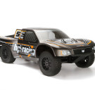 RTR SUPER 5SC FLUX w/2.4GHz RADIO SYSTEM | HPI106259