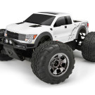 RTR SAVAGE XS FLUX WITH FORD SVT RAPTOR | HPI115125