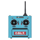 COLT GEM 2 WITH RG631B TRANSMITTER | JVGCCLT
