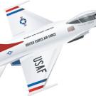 F16-105mm THUNDERBIRD 12S PNP | HSDF16-105
