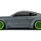 RS4 SPORT 3 2015 FORD MUSTANG RTR SPEC 5 | HPI115126