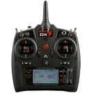 DX7 7-CHANNEL DSMX® TRANSMITTER GEN 2 WITH AR8000 RECEIVER | SPM7000
