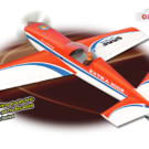 EXTRA 300S .46-.55 SCALE 1:5 ARF   PH009