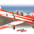 PC21 PILATUS MK2 .120 OR 30CC SCALE 1:5 ARF   PH087