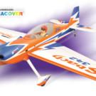 SBACH 342 GP/EP SIZE 60CC SCALE 1:3 ½ ARF   PH101