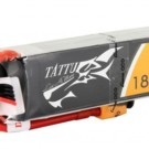 LIPO BATTERY 4S-RACING DRONE 1800mAh 75C WITH XT60 | GEN14.8V1800