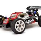 INFERNO NEO 2.0 1/8 GP 4WD COLOR T3 | 33003T3B