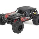 FO-XX WITH KT-231P 1/8 GP 4WD | 33151B