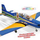 TUCANO 60CC GP/EP SCALE 1:4 ¼ ARF | PH115