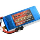 LIPO BATTERY RX 3500mAh (GA-B-RX-3500-2S1P) | GEN7.4V3500